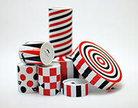 """Candy Packaging """"Circus"""""""