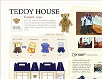 Teddy House