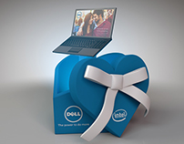 Dell Valentine's Day