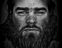 Portraits by jeromedelint.com