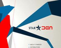 StarDEN