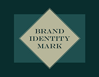 Brand Identity Mark for Various Organizations