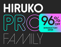 Hiruko Pro (FREE)