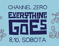 Everything Goes / October Edition