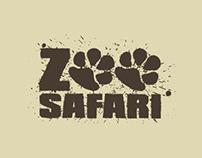 Zoo Safari | No Cage For Imagination