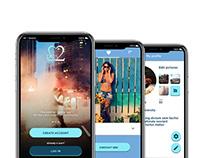 Dos App UI/UX