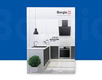 Borgio - Home Appliances Catalog