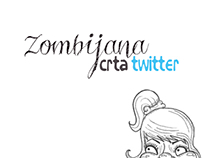 Zombijana Crta Twitter (Season 1- 2012/2013)
