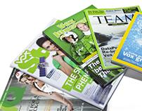 Vox Telecom – Annual Reports
