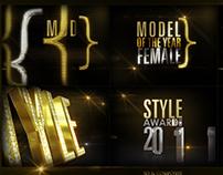 Style Awards 2011
