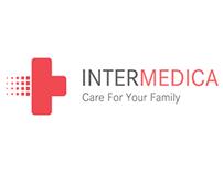 Intermedica Web Design