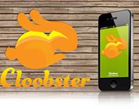 Cloobster: User Interface Design