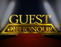 Guest Of Honour