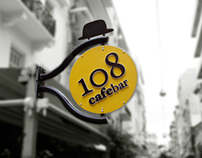 108 Coffee Bar