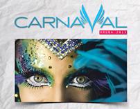 Carnaval Aruba 2013