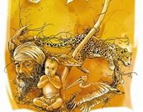 Bhagavad Gītā