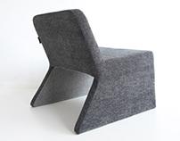 DryMartini armchair
