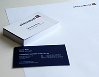 Oldendorff corporate design