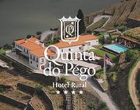 Voucher - Quinta do Pégo