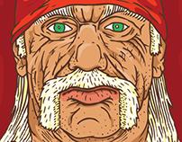 Mackin-Tache: Movember Portraits