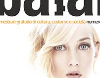 Balarm / Magazine