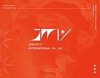 JING MI YI INTERNATIONAL. Co., Ltd
