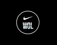 Nike WOL