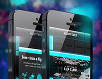 NightFever app