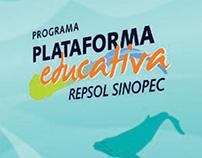 Plataforma Educativa Repsol