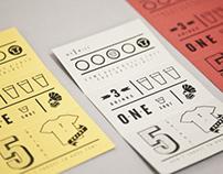 VINYL | Fidelity Card