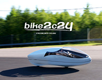 Bike 2c24 Ltd.