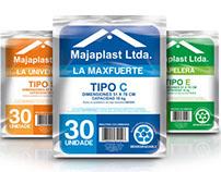 Majaplast packaging