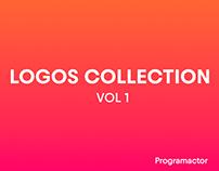 Logos Collection 2017 Vol 1