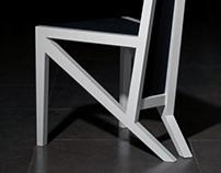 Millenium chair