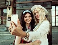 Gossip girl: Blair ad Serena