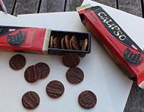 Redesenho Embalagem – Calipso