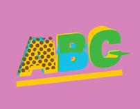 GOMA Typeface