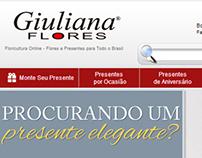 Ecommerce - Giuliana Flores