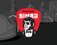 Simba Craft Beers - Brand Identity + Visual Language
