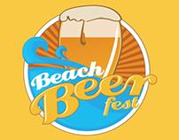 Logo Beach Beer Fest