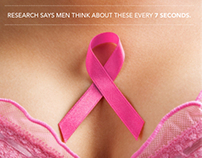 Gordon Hospital Breast Cancer Ad