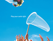 ANZ Play your cards right