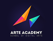 ARTE ACADEMY | Website Revamp