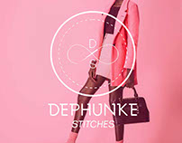 Dephunke Stiches Logo