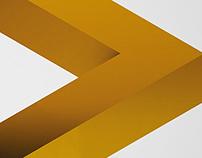 Visual trends in contemporary graphic design