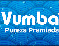 VUMBA - Visual Brand