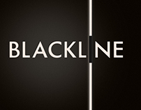 BLACKLINE Segment show concept for ARISE NEWS