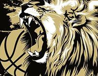 Dylan's Lion