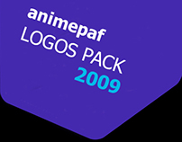 Animepaf LOGOS PACK 2009