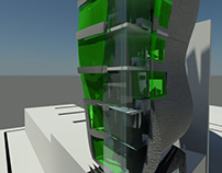 Chicago High Rise Project